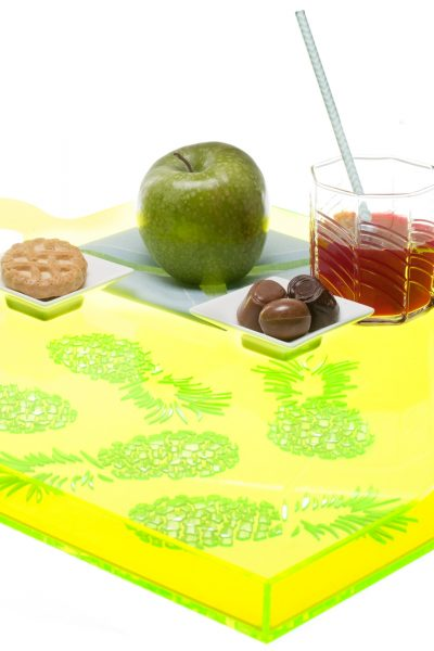 Pineapple Tray Large
