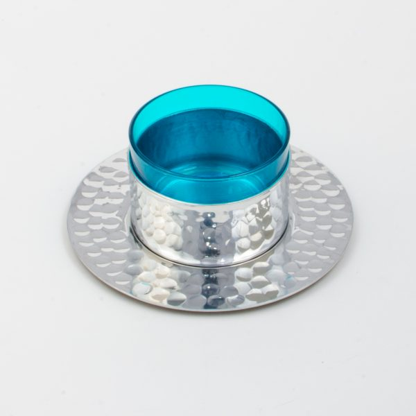 Turquoise Serving Bowl Set Of 6