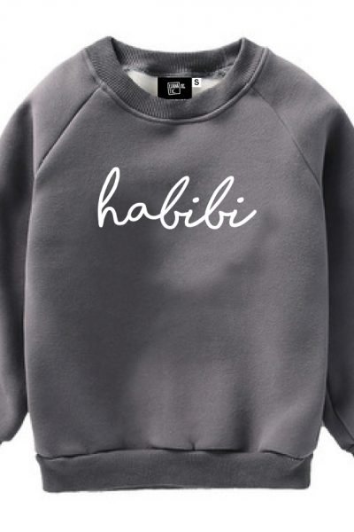 Habibi Kids Sweater