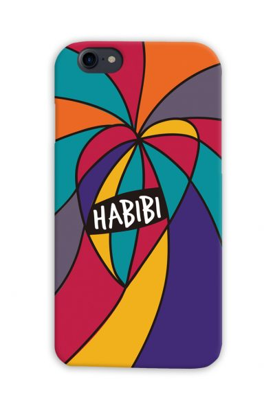 Habibi Iphone Cover