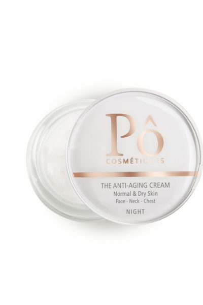 The Anti-Aging Cream