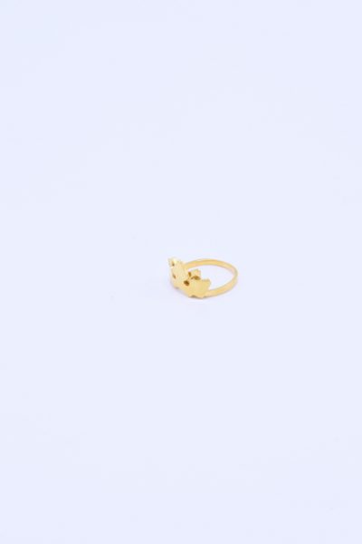Choki Ring Small