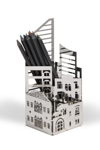 Beirut Pen Holder