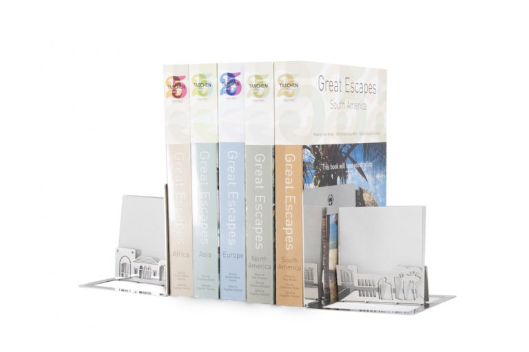 Book Ends Set of 2