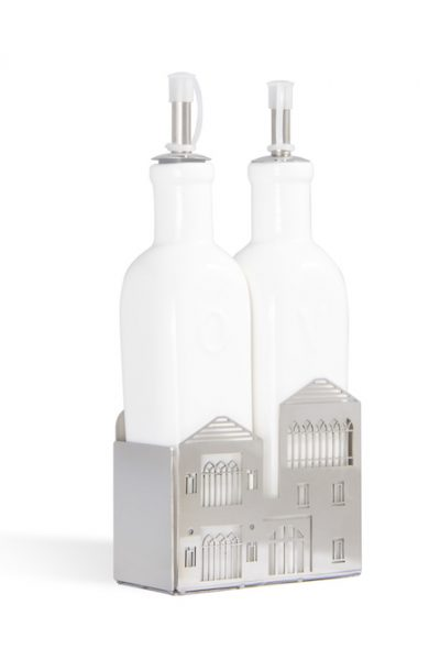 Oil And Vinegar Holder