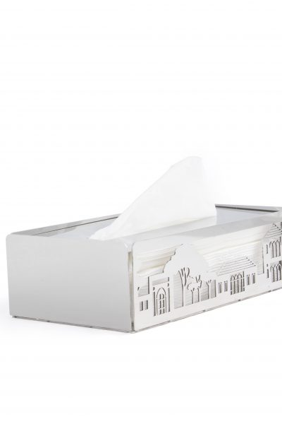 Tissue Box Village
