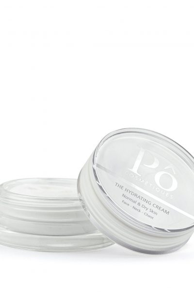 The Hydrating Cream