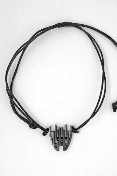 Limited Edition Black Necklace