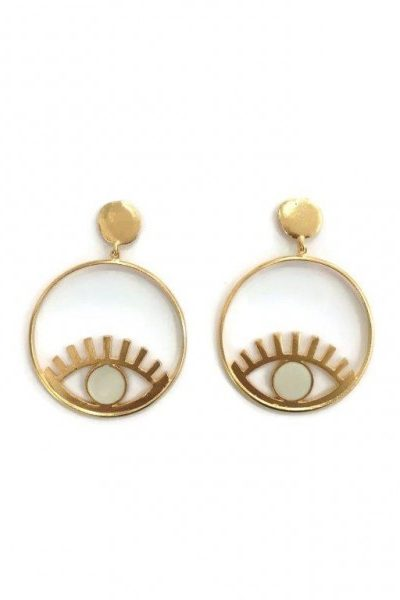 Ouyouni Earrings