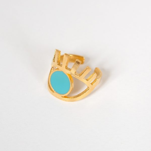 Ouyouni Ring