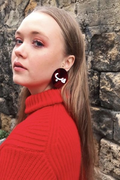 Hob Earrings