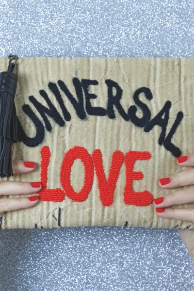 Universal Love Pouch