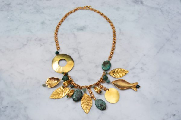 Kalakich Necklace