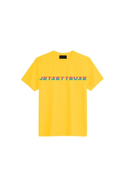 Jet Set Use T-Shirt