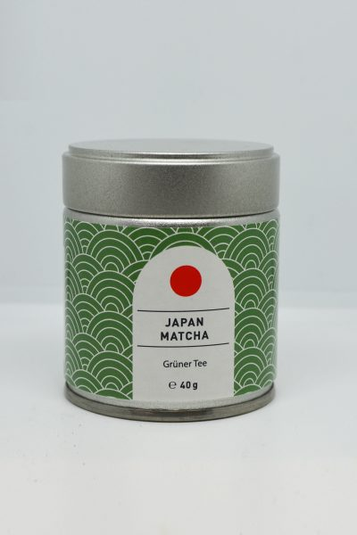 Matcha Powder 40g