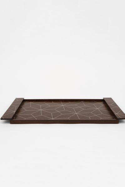 Arabesque Tray