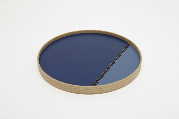 Crafted Laminate Tray
