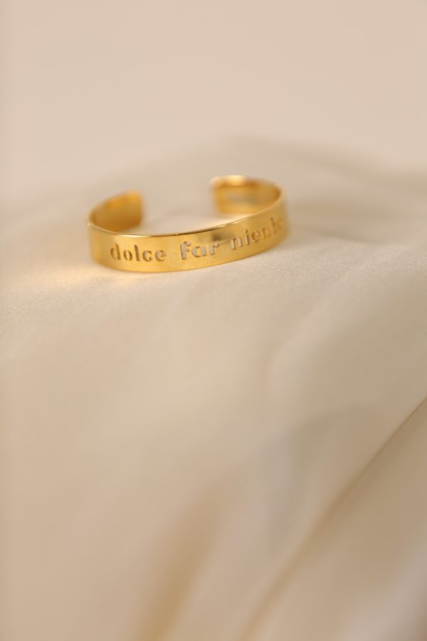The Breeze Dolce Far Niente Bracelet