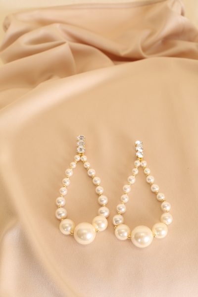 Sicilia Maxi Drops Earrings