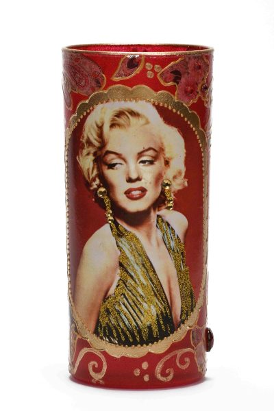 Marylin Candle Holder