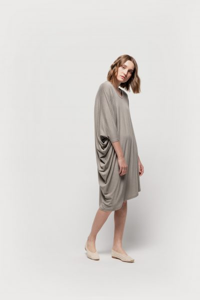 Inclined Dress