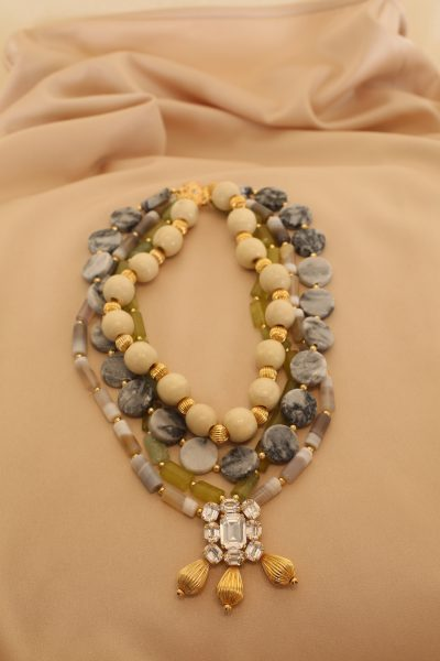 Castellorizo Shore Necklace