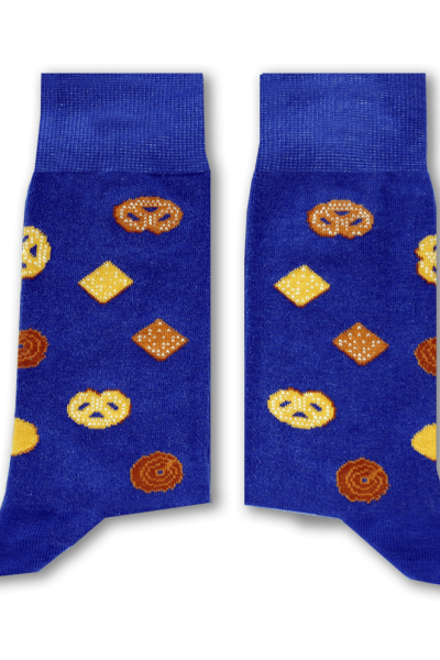 Long Butter Biscuits Socks