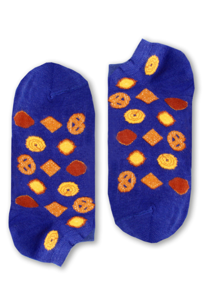 Butter Biscuits Socks (Short)