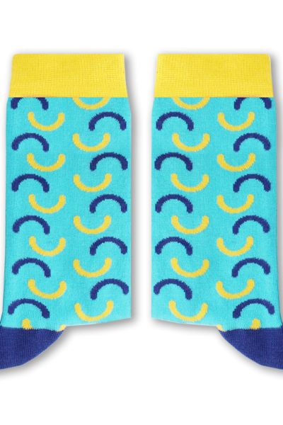 Smiley Socks