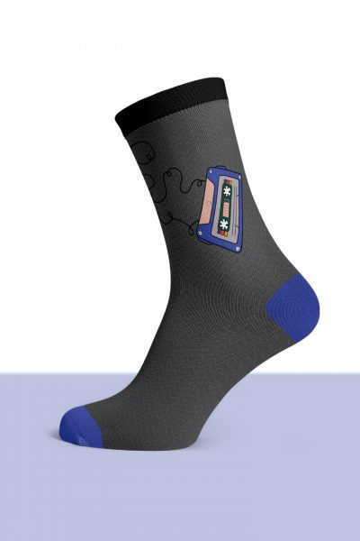 Broken Sounds Socks