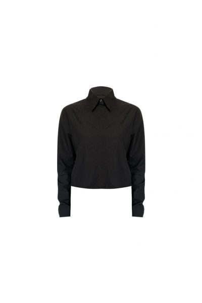 Dume Black Shirt
