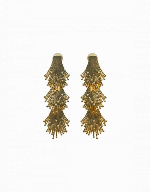 Palm Chuttes Earrings