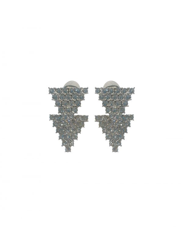 Triangle Lust Earrings