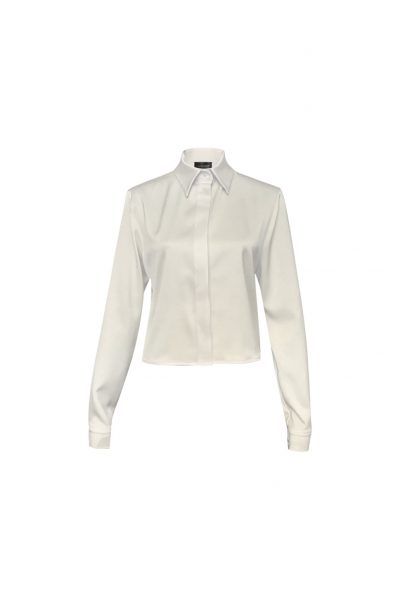 Dume White Shirt