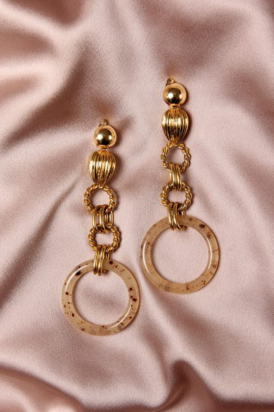 The Marche Turque Earrings