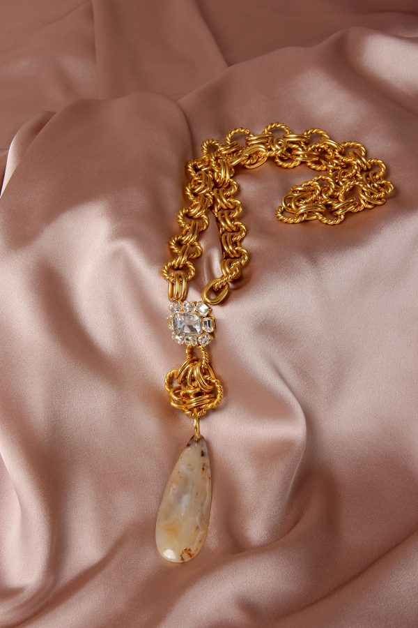 The Marche Turque Necklace