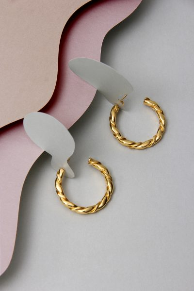 The Gemelli Earrings