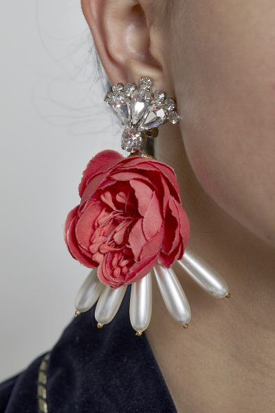 THE CHERRY BOUQUET EARRINGS