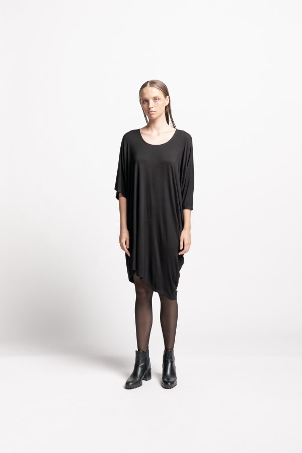 The Inclined Dress