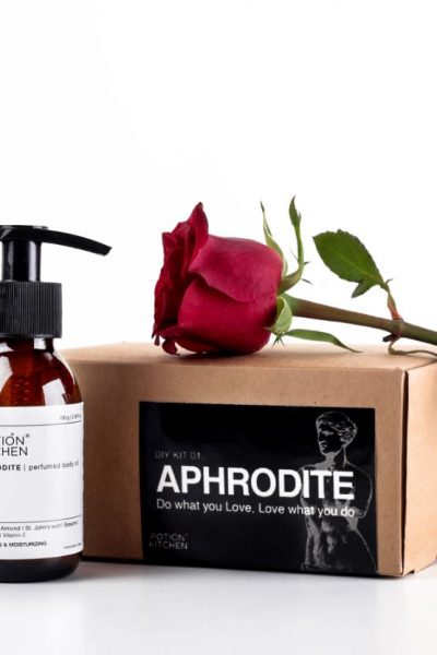 Aphrodite DIY Kit 01