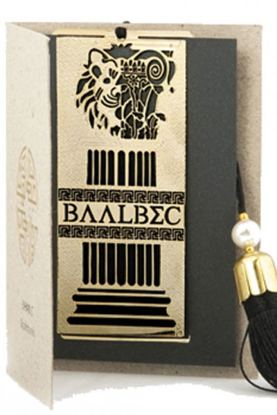 Baalbec Bookmark