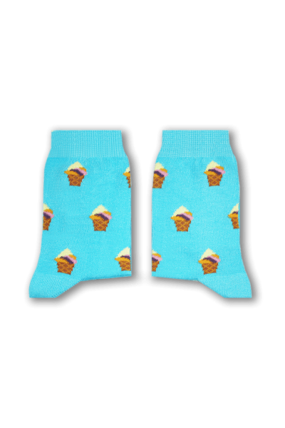 Booza Socks (Kids)