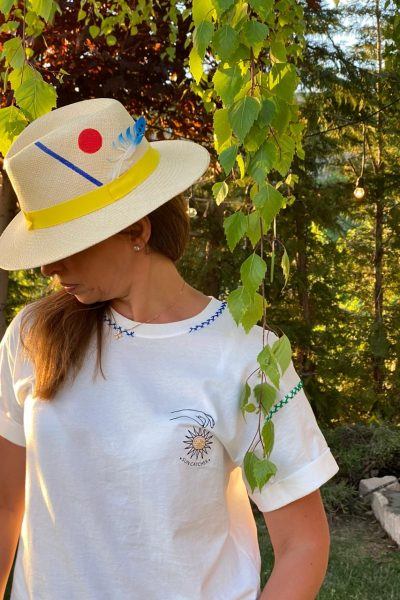 Sun Catcher T-Shirt
