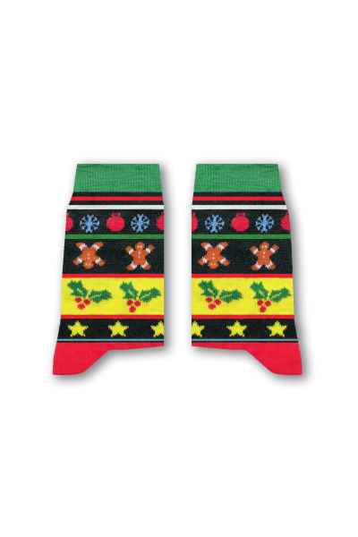 Christmas Socks (Kids)