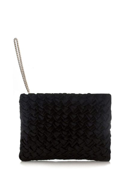 VINE BLACK MINI POUCH