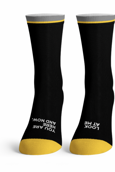 The Now Socks
