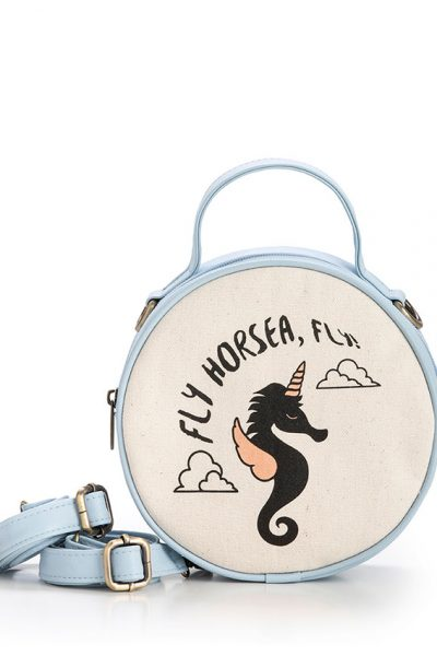 CITY BAG FLY HORSEA FLY