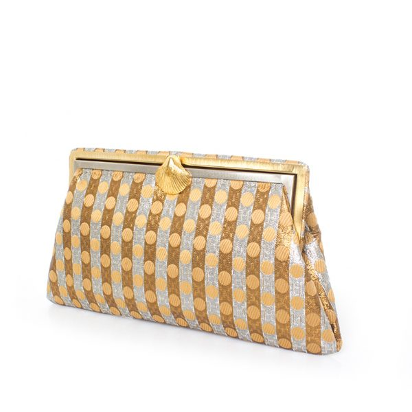 COQUILLAGE GOLD DOTS GRACE