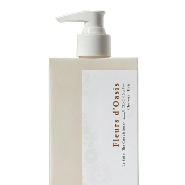 The Conditioner – Hair – Fleurs d'Oasis