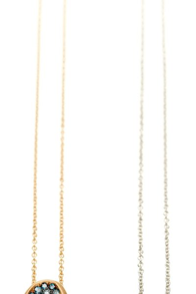 Galet Small Pendant